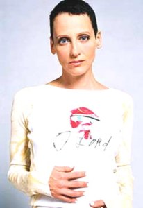 Best quotes by Lori Petty