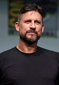 Best quotes by David Ayer