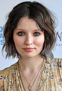 Best quotes by Emily Browning