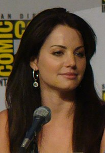 Best quotes by Erica Durance