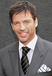 Best quotes by Harry Connick, Jr.