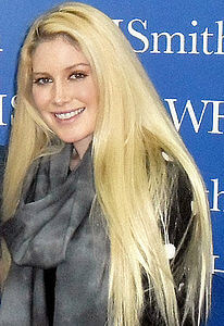 Best quotes by Heidi Montag