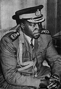 Best quotes by Idi Amin