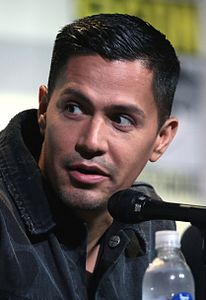 Best quotes by Jay Hernandez
