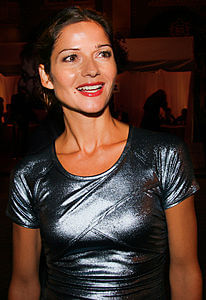 Best quotes by Jill Hennessy