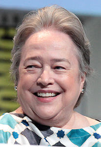 Best quotes by Kathy Bates