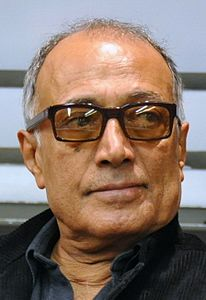 Best quotes by Abbas Kiarostami
