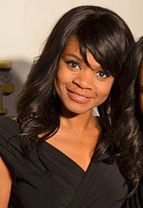 Best quotes by Kimberly Elise