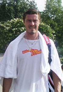 Best quotes by Marat Safin