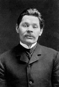 Best quotes by Maxim Gorky