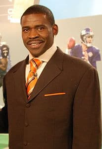 Best quotes by Michael Irvin