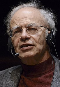 Best quotes by Peter Singer