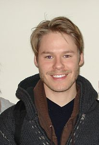 Best quotes by Randy Harrison