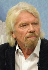 Best quotes by Richard Branson
