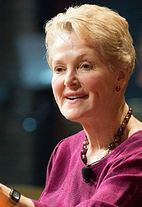 Best quotes by Swanee Hunt