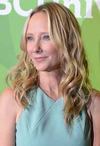 Best quotes by Anne Heche