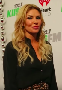 Best quotes by Brandi Glanville
