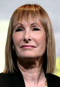 Best quotes by Gale Anne Hurd