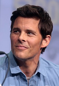 Best quotes by James Marsden