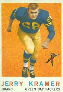 Best quotes by Jerry Kramer