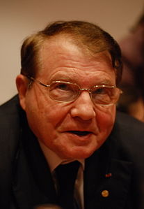 Best quotes by Luc Montagnier