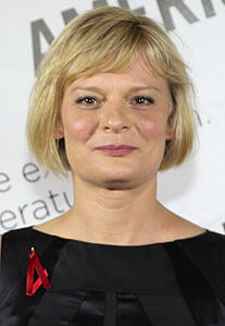 Best quotes by Martha Plimpton