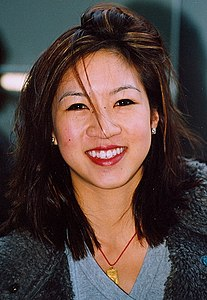 Best quotes by Michelle Kwan