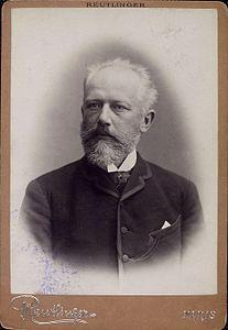 Best quotes by Pyotr Ilyich Tchaikovsky