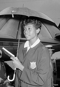 Best quotes by Wilma Rudolph