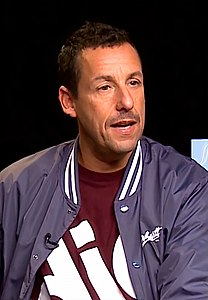 Best quotes by Adam Sandler