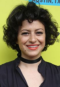 Best quotes by Alia Shawkat
