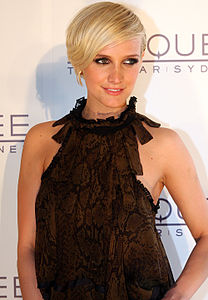 Best quotes by Ashlee Simpson