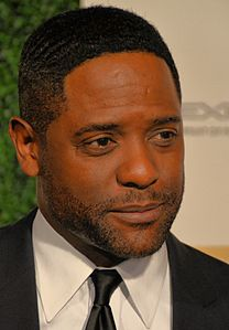 Best quotes by Blair Underwood