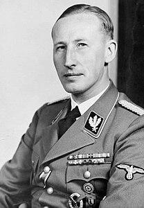 Best quotes by Reinhard Heydrich