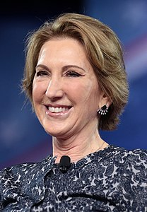 Best quotes by Carly Fiorina