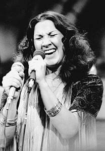 Best quotes by Flora Purim