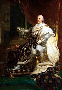 Best quotes by Louis XVIII of France