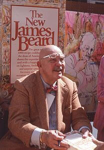 Best quotes by James Beard