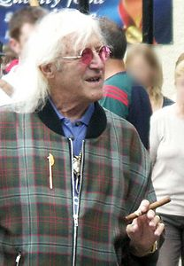 Best quotes by Jimmy Savile