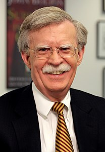 Best quotes by John Bolton