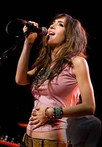 Best quotes by Kate Voegele