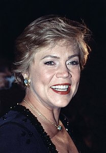 Best quotes by Kathleen Turner