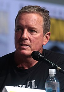 Best quotes by Linden Ashby