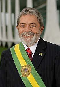 Best quotes by Luiz Inacio Lula da Silva