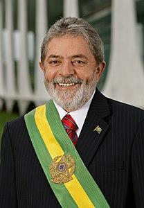 Best quotes by Luiz Inacio Lula da Silva