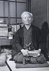 Best quotes by Gichin Funakoshi