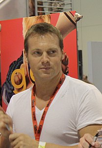Best quotes by Michael Shanks