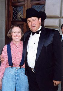 Best quotes by Barry Corbin