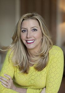 Best quotes by Sara Blakely