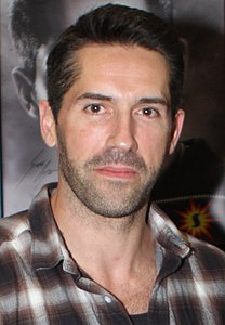 Best quotes by Scott Adkins